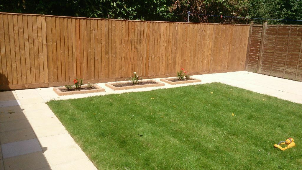 Sp landscape gardeners in loughborough leicestershire gumtree sp landscape gardeners workwithnaturefo