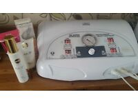 Breast Health, breast massage, enhancement and firming, vacuum massage and breast enlargement