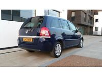 2013 │ Vauxhal │ Zafira │ 1.7 Diesel│ EcoFlex│58,000 │ 3 Months Warranty │Sat Nav │ Sensors