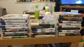 Playstation 3 4 games