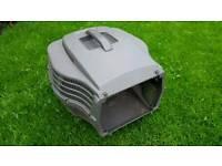 Lawnmower / Mower Grass Box x 2