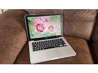 "Apple MacBook Pro 13"" Core i5 - 640 Gb Hd"