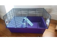 Hamster cage CAN DELIVER