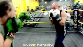 Boxing Tuition