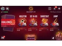 Zynga Poker Chips For Facebook