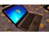Dell Inspiron M5010 Wireless Laptop Pc 15.6/Webcam/320 Gb Hdd/4 Gb Ram/2.1 Ghz/Win 7 Pro/Office 2016