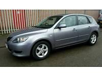 2006 Mazda 3 TS 1.6 5dr. 12 Month MOT. Astra corollamegane fiesta focus