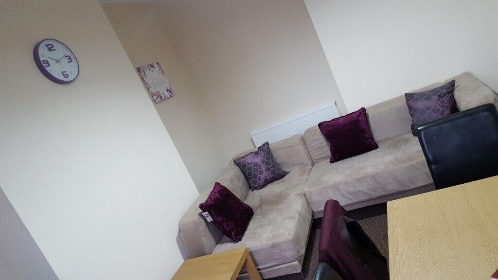 DOUBLE ROOM TO RENT * HARBORNE PARK ROAD * ALL BILLS INCLUDED * FREE WIFI *  BREAKFAST * DSS ESA UC | in Harborne, West Midlands | Gumtree