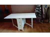BARGAIN! IKEA table, STILL IN STORE