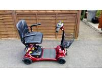 Mobility Scooter Ultralite 480