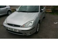 FORD FOCUS. IMMACULATE CONDITION.