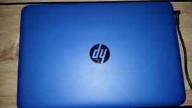 Blue, Windows 8.1, HP Laptop £80 ono