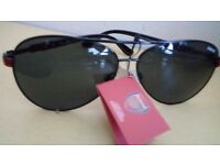 Branded Football Team 100% UV Protection Sunglasses