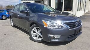2013 Nissan Altima 2.5 SV - BLUETOOTH! CAMERA! REMOTE START!