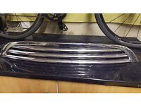 MINI R50 R52 Front chrome grille