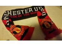 Manchester scarf