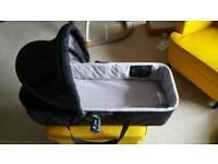 Bassinet for Baby Jogger City Mini