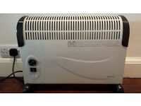 HEATER FREE STANDING ELECTRIC