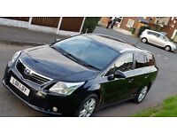 Avensis.2011 tdi.