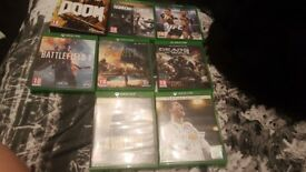 all games what are shown on the pics for £60 pounds