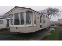 Static Caravan in Trecco Bay , Porthcawl.