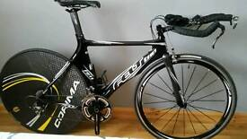 Felt B12 Time Trial bike 2008
