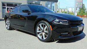 2015 Dodge Charger SXT - SUNROOF- NAVIGATION - 20 INCH ALLOYS