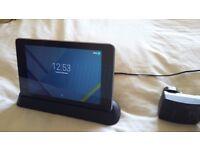 Nexus 7 Tablet (Black) & Dock charger