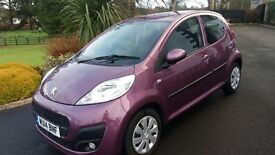 One female owner since new- Fantastic little car and cheap to run