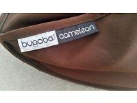 Bugaboo Cameleon 2 underseat bag