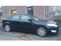 Ford Mondeo 2l Tdci Good clean car