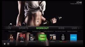 Amazon Fire Stick with 16.1 Kodi | ✅ MOVIES ✅ BOXSETS ✅ SPORTS ✅ LIVE TV,KIDS & ADULT