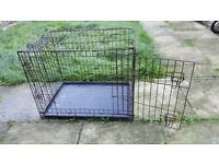 Dogs cage