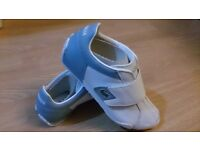 Brand new ladies Lacoste shoe