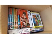 Complete Collection of Will and Grace on DVD