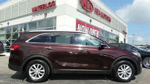 2016 Kia Sorento AWD LX+ Turbo Great Buy!