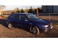Seat Leon 1.6 petrol £675