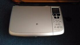 HP PHOTOSMART 2575 ALL IN ONE PRINTER