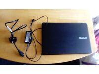 Acer aspire ES1 512