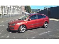 Ford focus, sport ,st ,civic,astra ,gt, zetec , low mileage