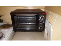 BRAND NEW table top oven