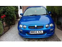 MG ZR Rover 1.4 For Sale - 2 careful lady owners