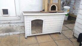 Large dog/cat Kennel