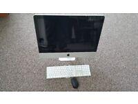 apple iMac , intel core i5
