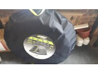 2 people pop up tent brand new !!
