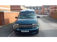 Chevy Astro 4.3 v6 in good condition