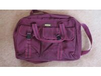 Carlton Bag Holdall (Large)