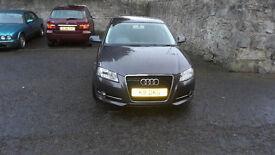 2013 Audi A3 Sport Tdi ( diesel )