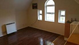 1 bedroom flat in Chaucer Road, Bedford