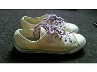 Converse All Star Size4